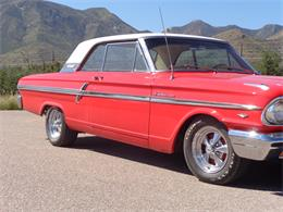 Picture of '64 Fairlane 500 located in Arizona - OWO7