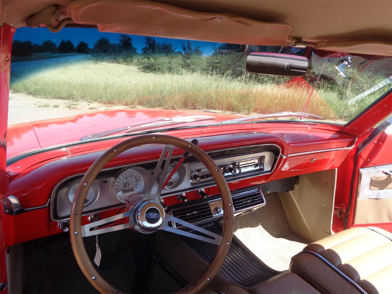 Large Picture of Classic '64 Fairlane 500 located in Arizona - OWO7