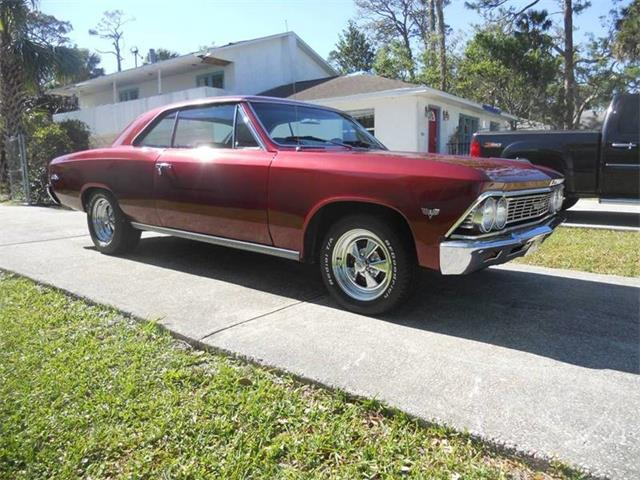 Picture of '66 Chevelle Malibu - OWOK