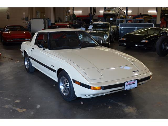 Picture of '85 Mazda RX-7 located in Huntington Station New York - OWOM
