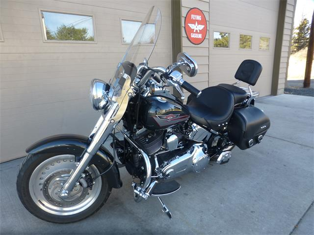 Picture of 2007 Fat Boy - $9,995.00 Offered by  - OWOU