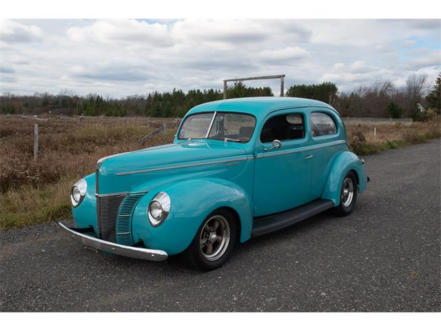 Picture of '40 Coupe - OWOV