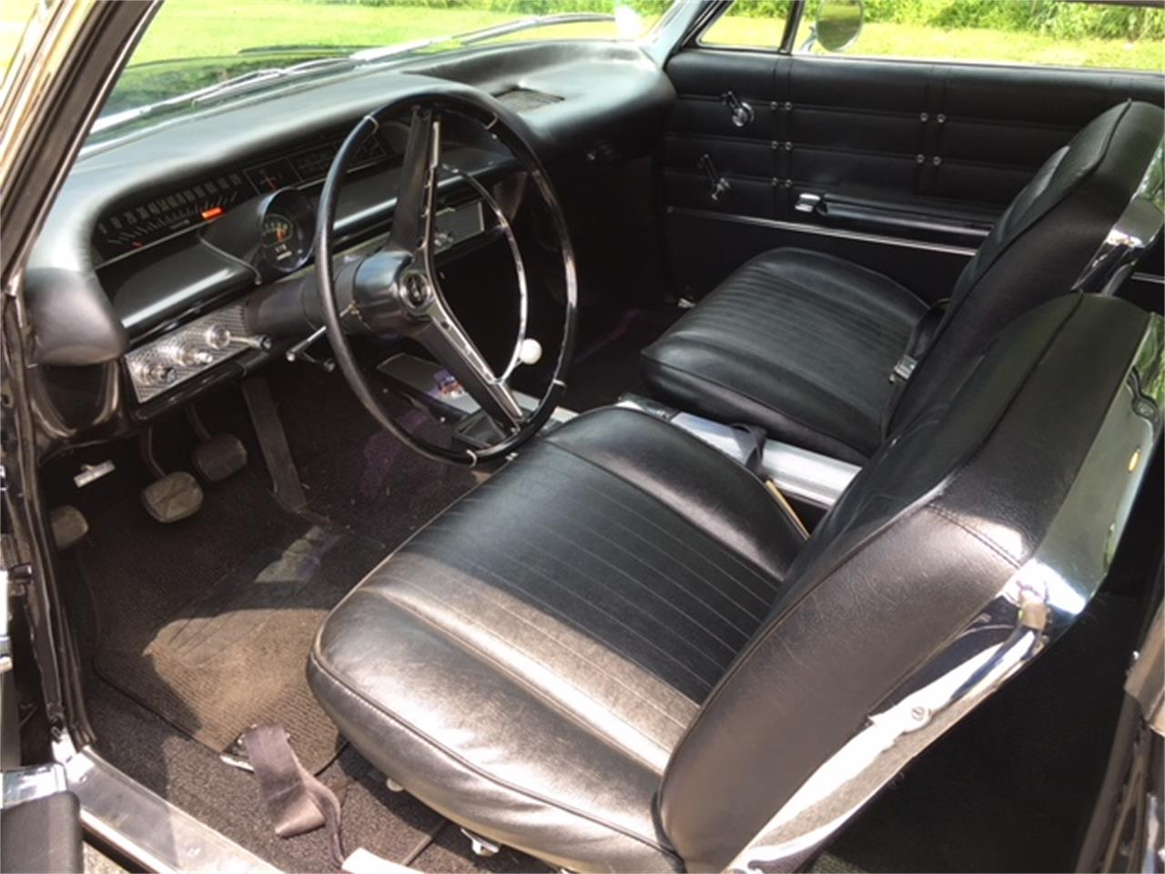 Large Picture of '63 Impala SS - OWOX