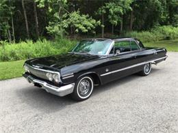 Picture of '63 Impala SS - OWOX