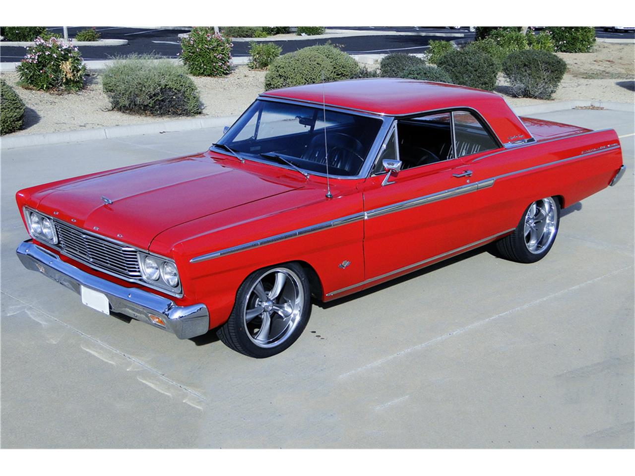 Large Picture of 1965 Ford Fairlane 500 - OWOY