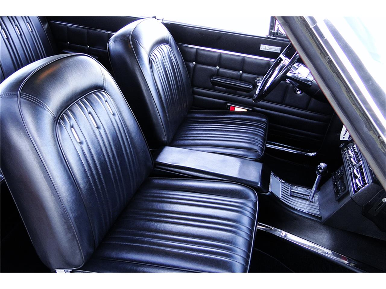 Large Picture of 1965 Ford Fairlane 500 Offered by a Private Seller - OWOY