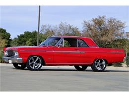 Picture of '65 Ford Fairlane 500 located in Montana - OWOY