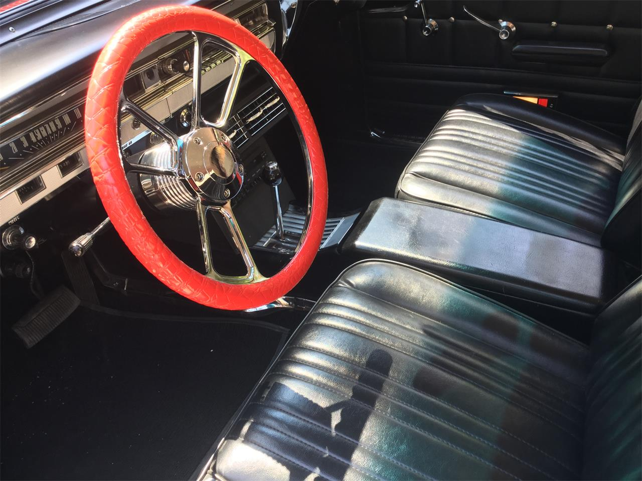 Large Picture of Classic '65 Ford Fairlane 500 Offered by a Private Seller - OWOY