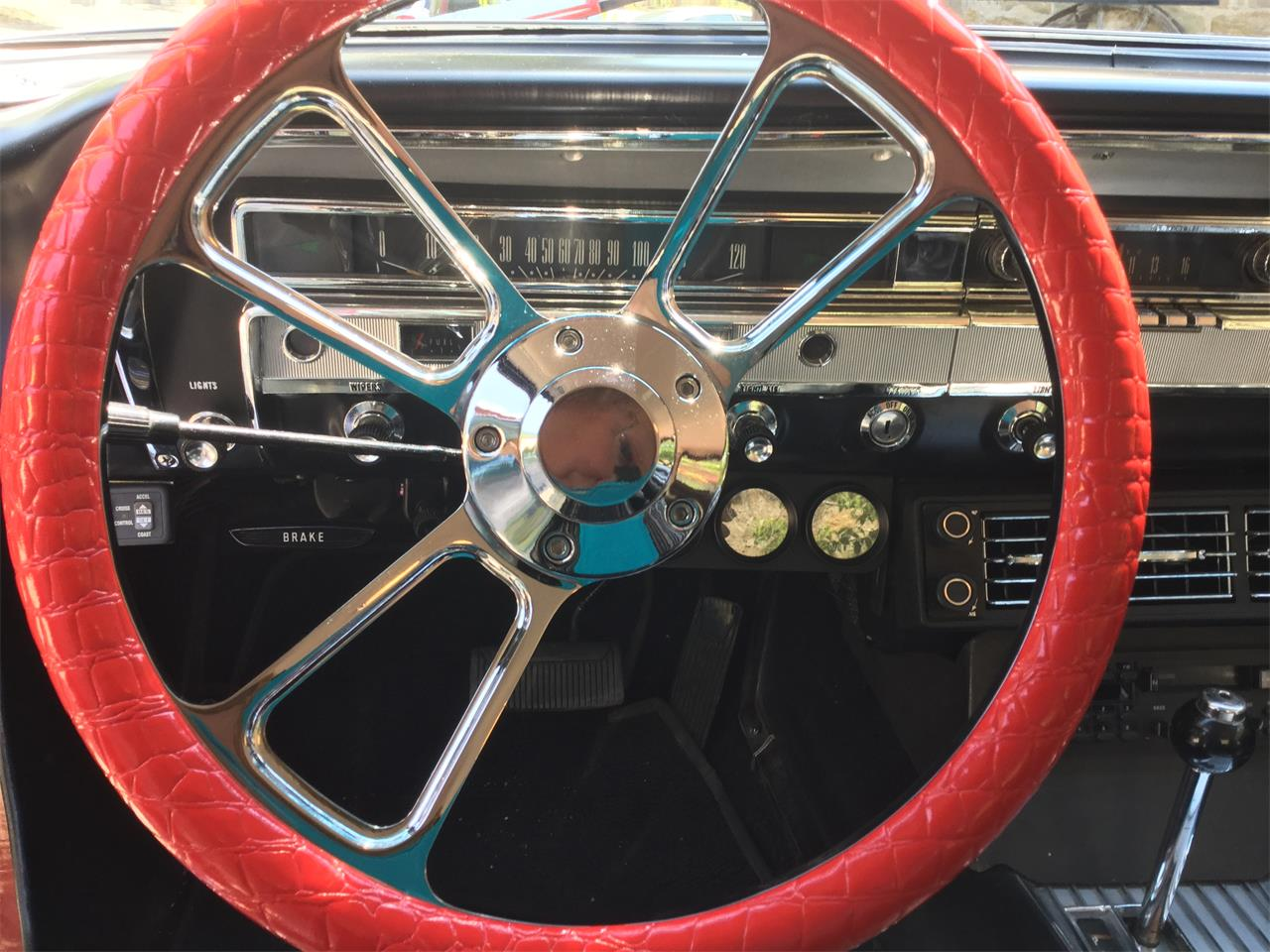 Large Picture of '65 Ford Fairlane 500 - $37,500.00 - OWOY