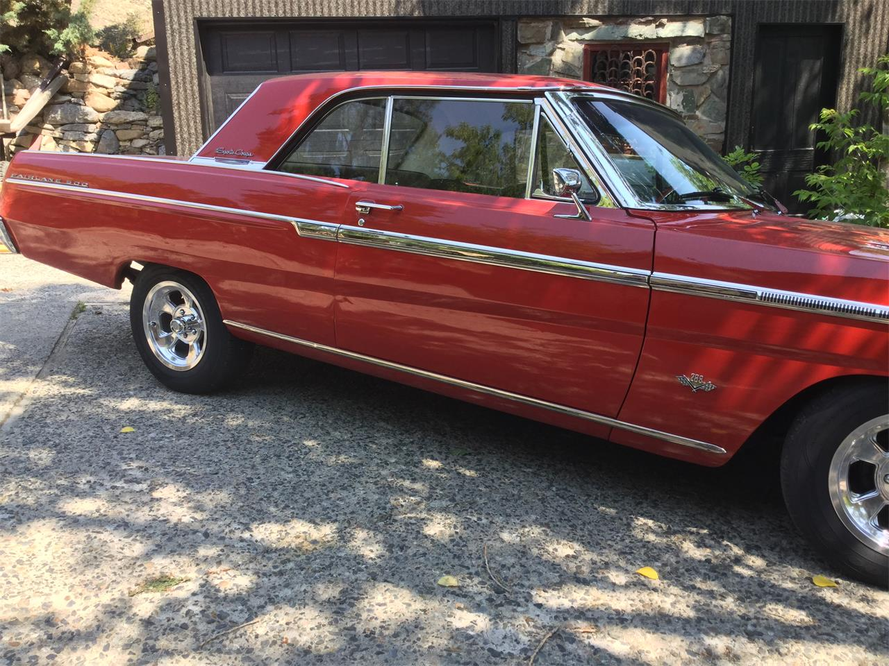 Large Picture of Classic 1965 Ford Fairlane 500 located in Montana - $37,500.00 Offered by a Private Seller - OWOY