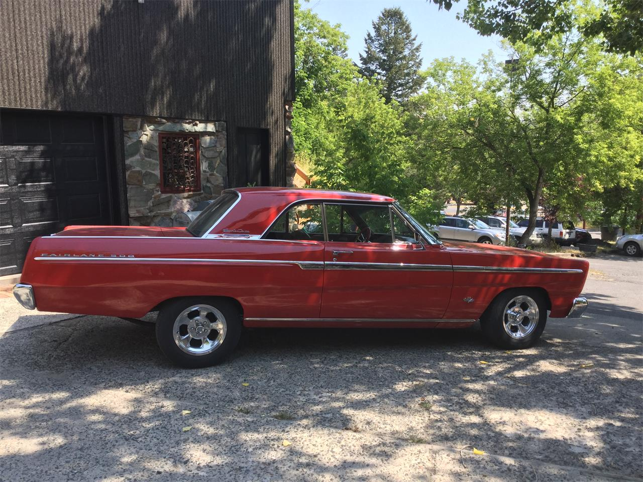 Large Picture of Classic '65 Fairlane 500 Offered by a Private Seller - OWOY