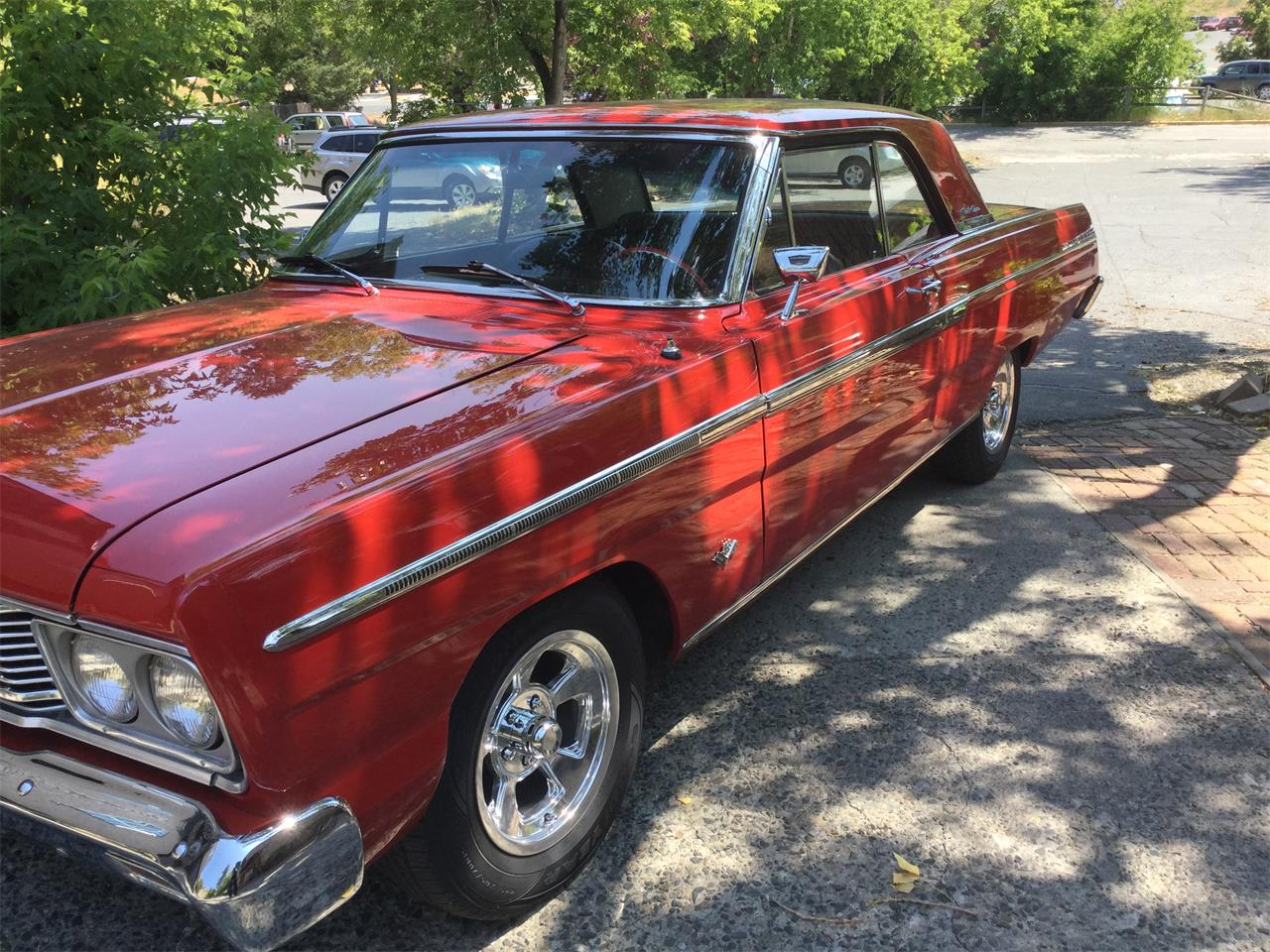 Large Picture of Classic 1965 Fairlane 500 located in Montana Offered by a Private Seller - OWOY