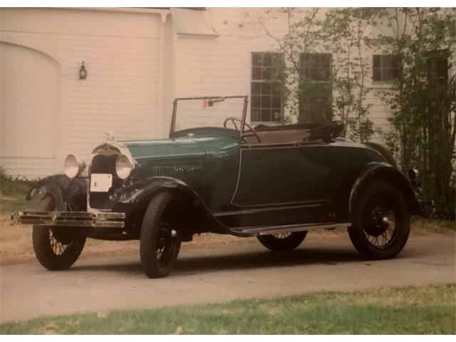 Picture of '28 Model A - OWP1