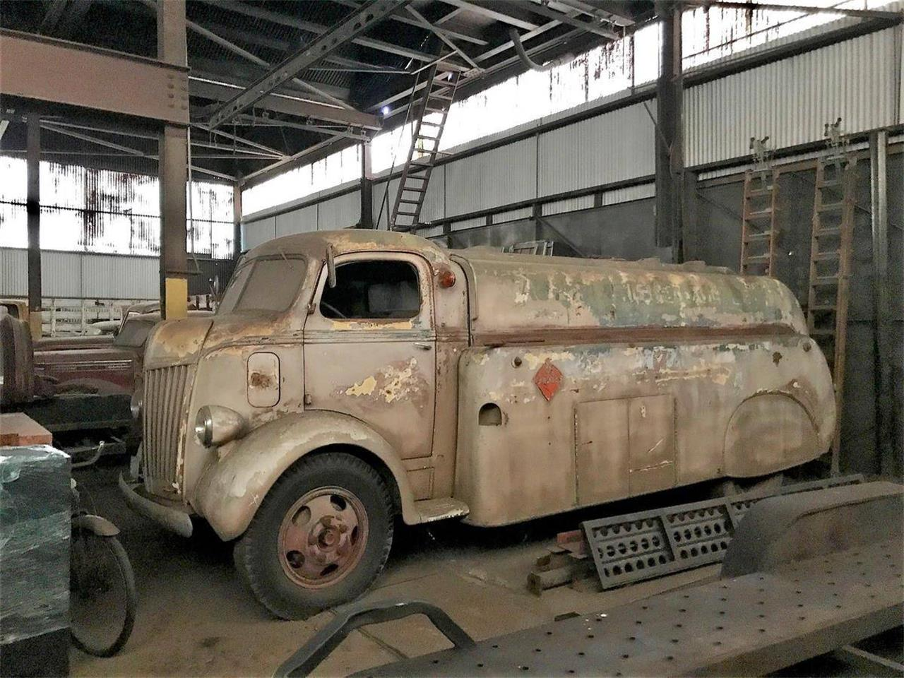Large Picture of Classic '40 Ford COE located in Virginia - OWPB
