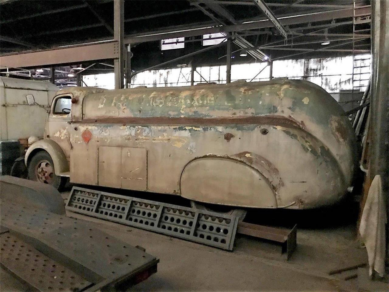 Large Picture of 1940 Ford COE located in Lynchburg Virginia - $65,000.00 - OWPB