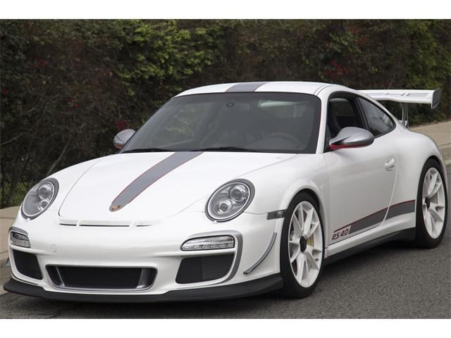 Picture of '11 GT3 - OWPI