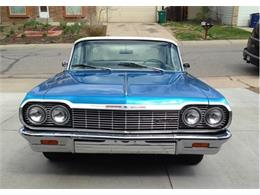 Picture of Classic 1964 Chevrolet Impala SS located in Peyton Colorado - $32,900.00 - OWPV