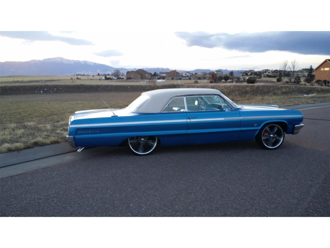 Large Picture of '64 Impala SS Offered by a Private Seller - OWPV