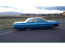 Picture of Classic 1964 Chevrolet Impala SS - OWPV