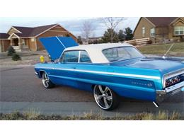 Picture of 1964 Impala SS Offered by a Private Seller - OWPV