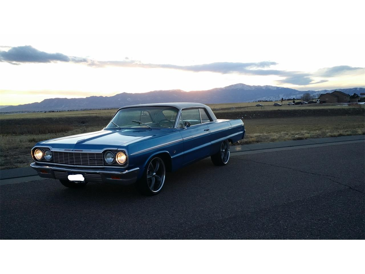 Large Picture of 1964 Impala SS - $32,900.00 - OWPV