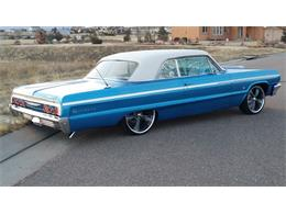 Picture of Classic '64 Impala SS Offered by a Private Seller - OWPV