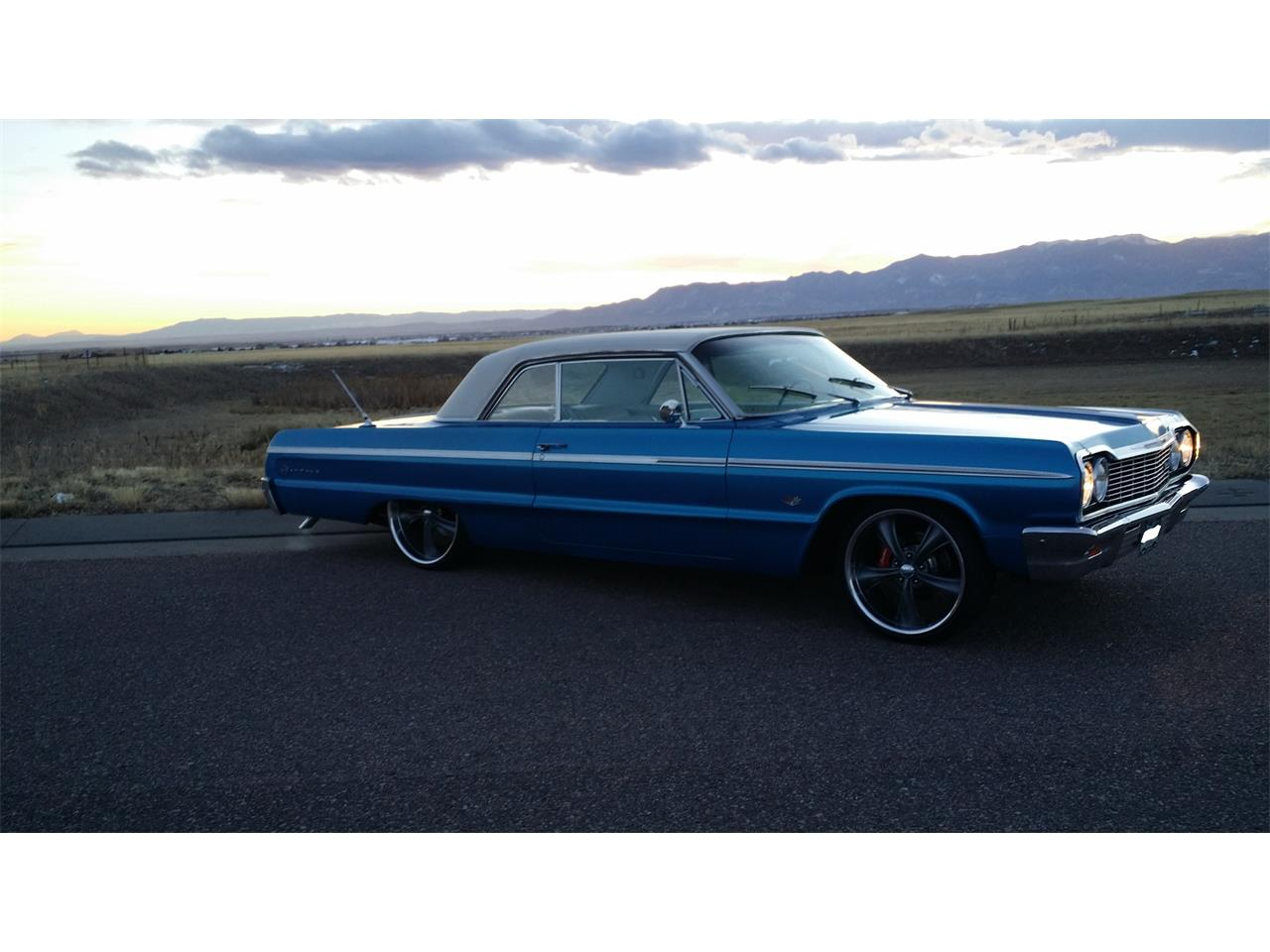 Large Picture of 1964 Impala SS located in Colorado - $32,900.00 - OWPV