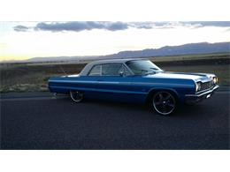 Picture of '64 Chevrolet Impala SS - $32,900.00 Offered by a Private Seller - OWPV