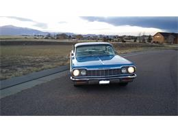 Picture of '64 Chevrolet Impala SS - $32,900.00 - OWPV