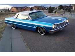 Picture of '64 Impala SS Offered by a Private Seller - OWPV