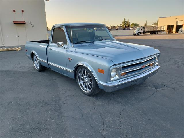 Picture of '68 C10 - OWPX