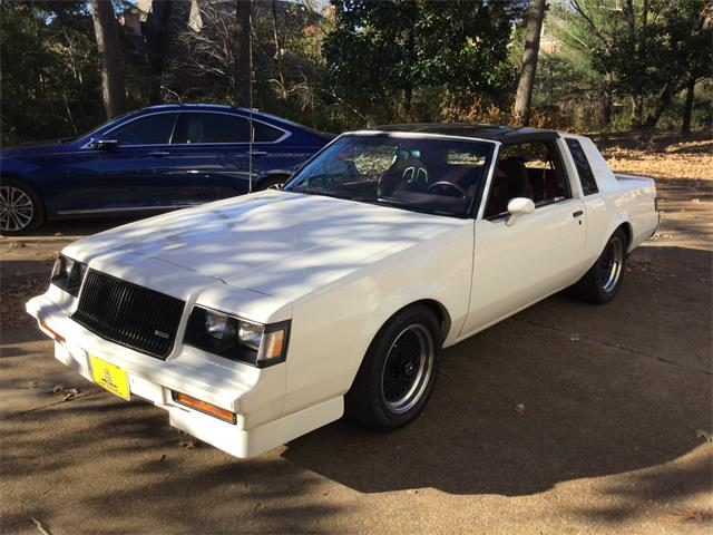 Picture of '87 Regal located in Memphis Tennessee - $25,900.00 - OWQ4