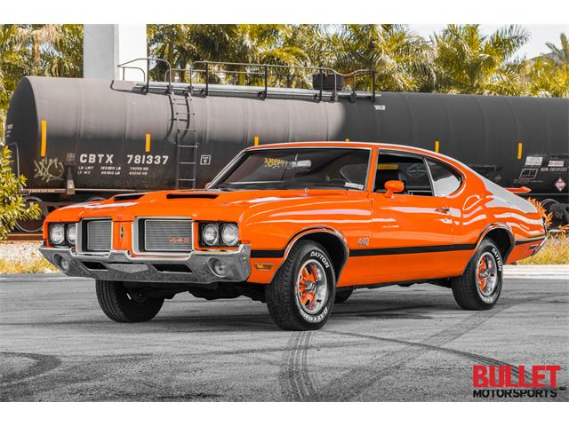 Picture of '72 Cutlass - OWQ7