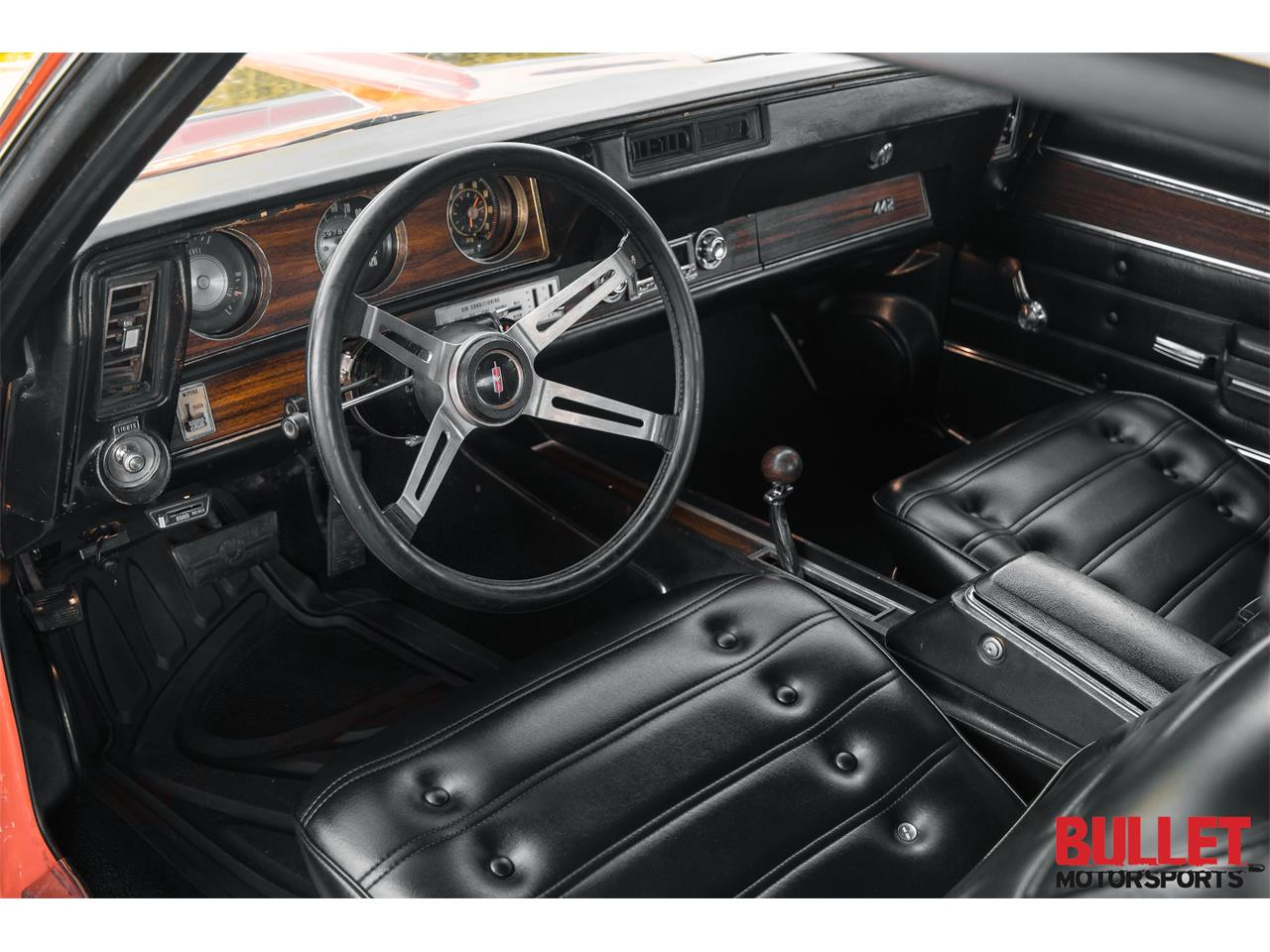 Large Picture of '72 Cutlass - OWQ7