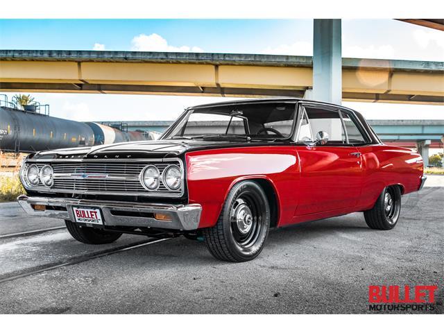Picture of Classic 1965 Malibu - OWQ8