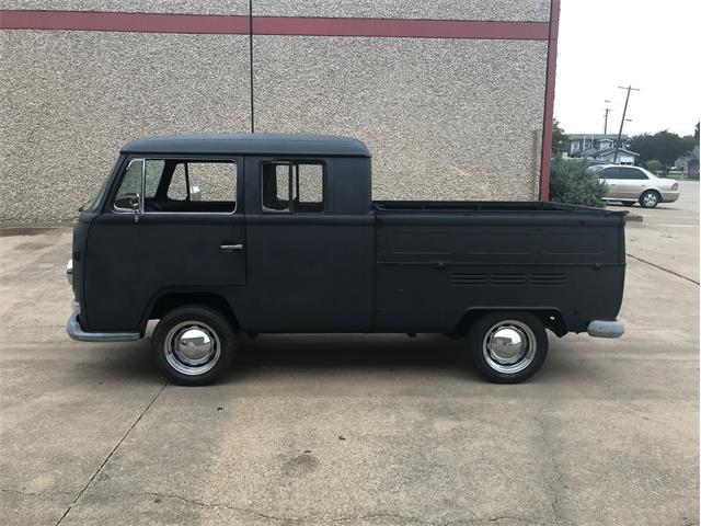 Picture of '68 Transporter - OWQ9