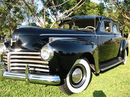 Picture of '41 New Yorker - OWQA