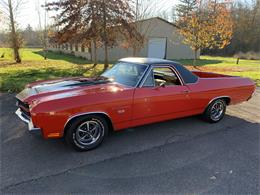 Picture of '70 El Camino SS - OWQB