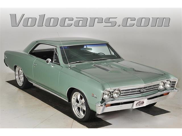 Picture of '67 Chevelle - OWQH
