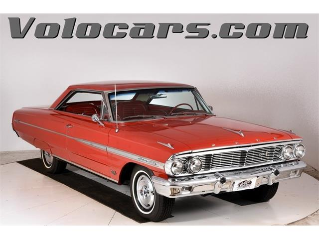 Picture of '64 Galaxie - OWQN