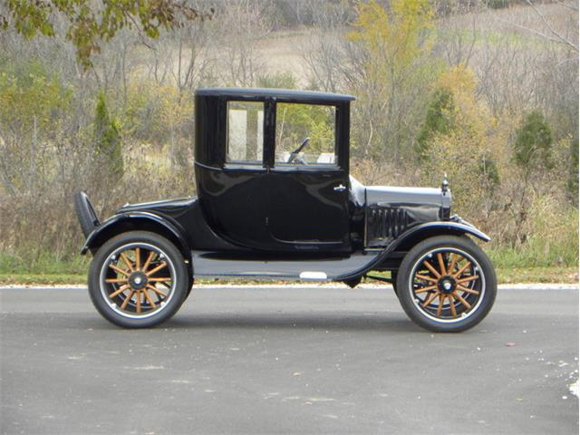 Picture of '23 Model T - OWQO
