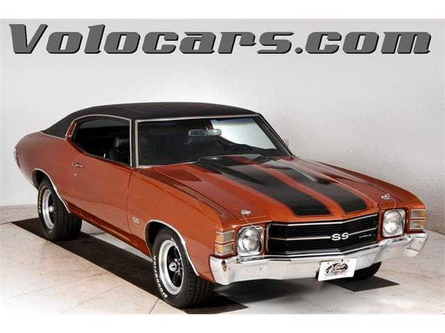 Picture of '71 Chevelle - OWQT