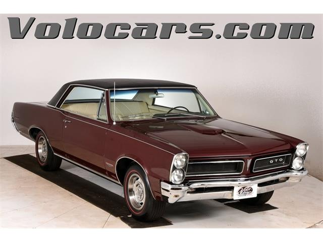 Picture of '65 GTO - OWQU