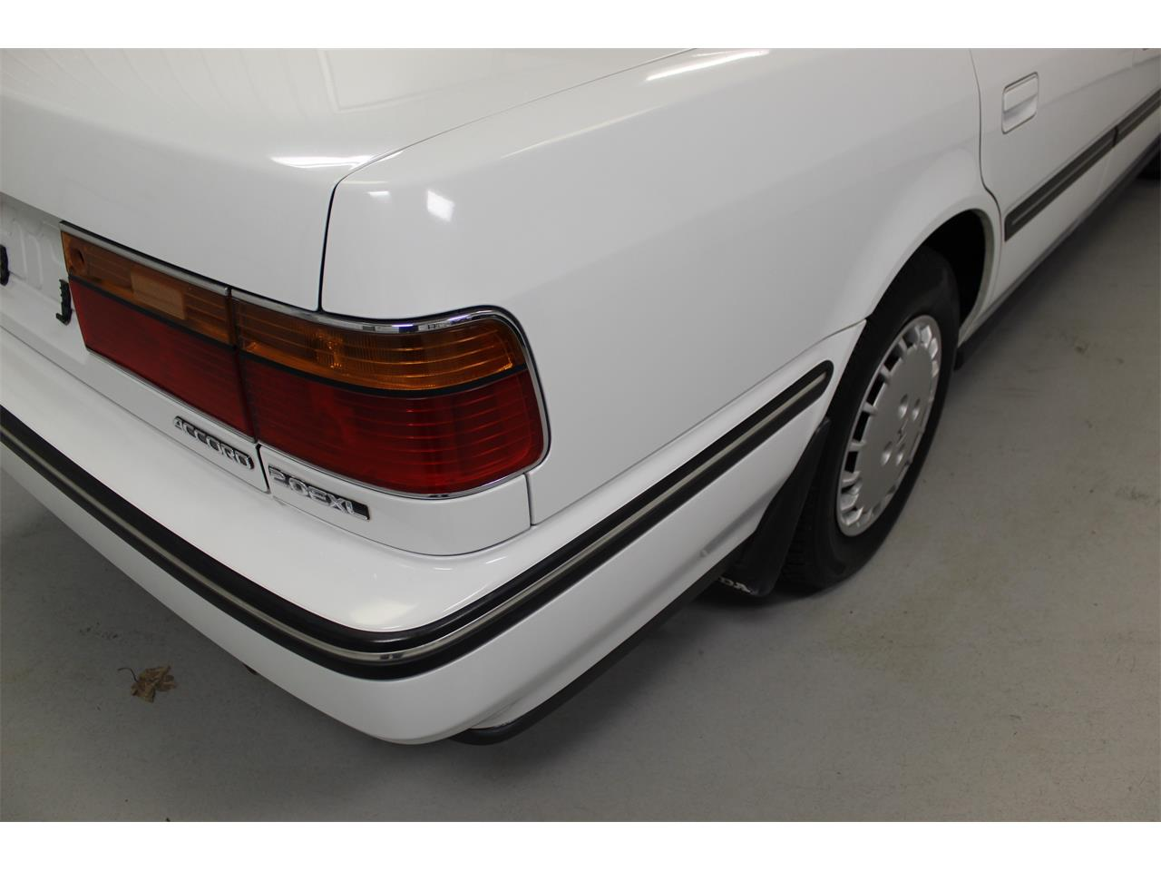 Large Picture of '89 Accord - OWQV