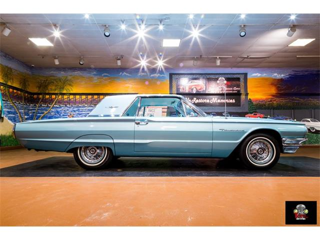 Picture of '64 Thunderbird - OWQX