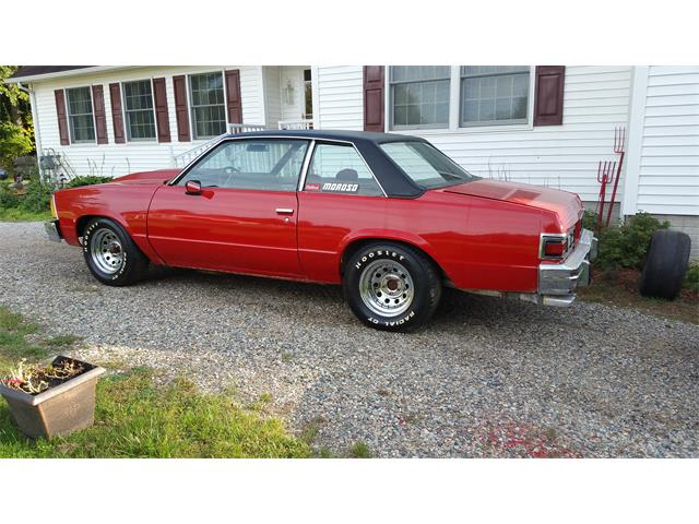 Picture of 1979 Chevrolet Malibu located in Michigan - $9,500.00 Offered by a Private Seller - OWQY