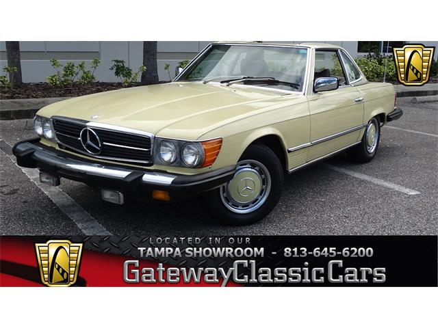 Picture of '76 450SL - OWR9