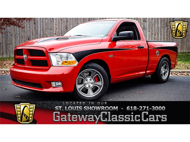 Picture of '11 Ram - OWRH