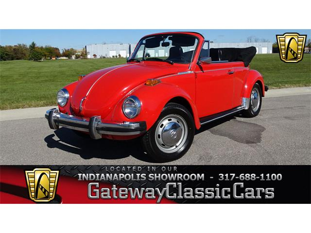 Picture of '75 Volkswagen Beetle Offered by  - OWRW