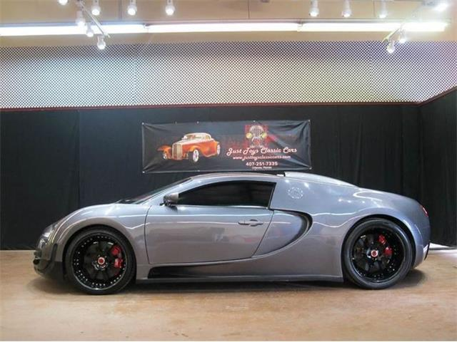 Picture of '08 Veyron - OWS2